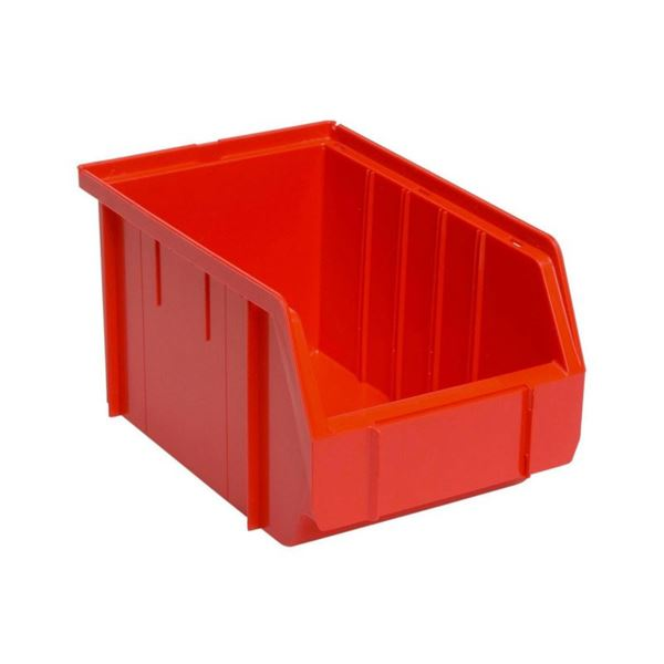 Picture for category Storage box system, plastic
