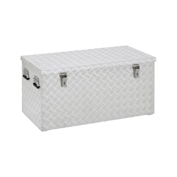 Picture for category Diamond plate boxes