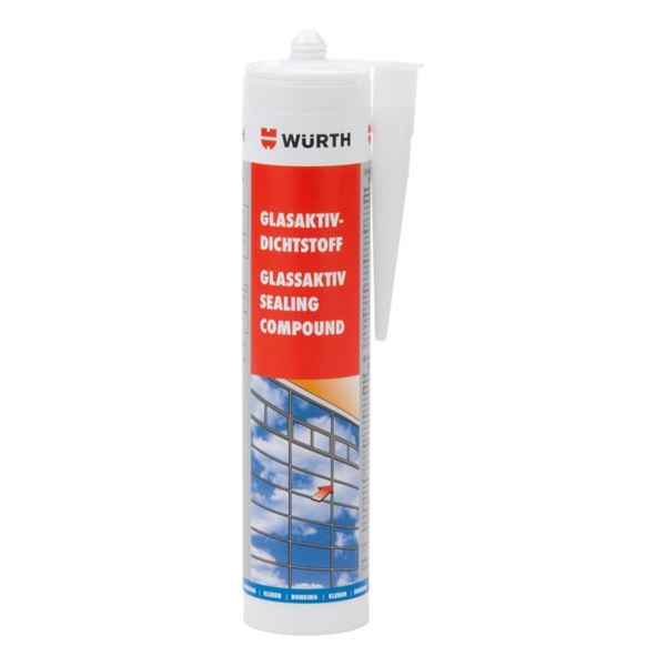 Picture for category Window sealant MS-Polymer