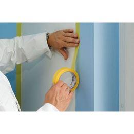 Precision crepe tape - CRPTPE-PREC-30MMX50M