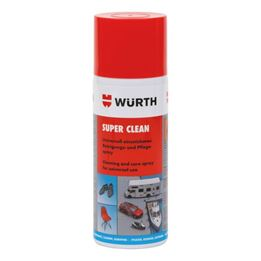 Cleaning spray Super Clean - UNICLNR-SUPERCLEAN-400ML