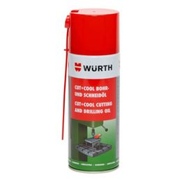 Cutting and drilling oil CUT+COOL - CUTOIL-DRILL-(CUT-COOL)-400ML