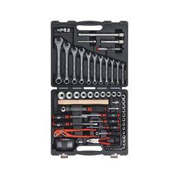 Tool case - TL-SET-MIX-91PCS