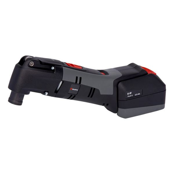 Picture for category Cutting/parting tools, cordless