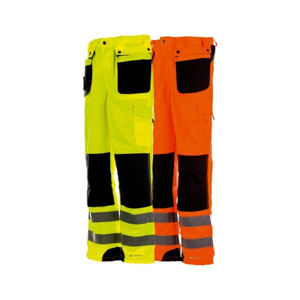 Picture for category High-vis trousers