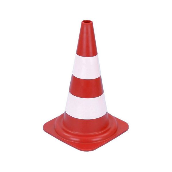 Picture for category Traffic cone, construction sites