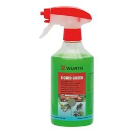 Multi-purpose cleaner Liquid Green - UNICLNR-(LIQUID GREEN)-500ML