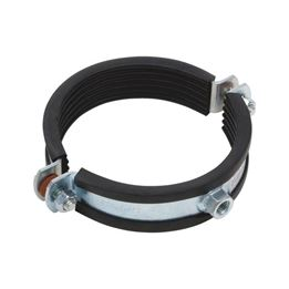 Pipe clamp TIPP<SUP>®</SUP> heavy-duty - C2C - PIPCLMP-MASSIV-M16-(404-408MM)