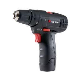 Cordless drill screwdriver BS 12-A - DRLDRIV-CORDL-(WO.BTRY)-(BS12-A)-CARTON