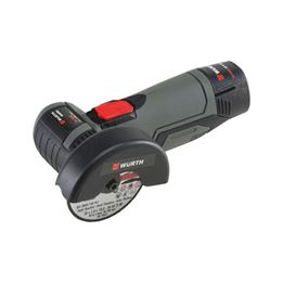 Cordless cutting tool TG 12-A - CUTTL-CORDL-(TG 12-A)-2X2,0AH