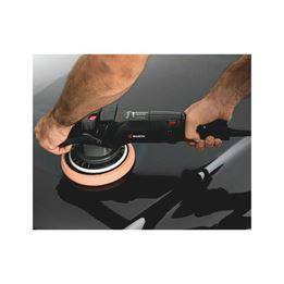 Polishing pads - POLPAD-ORANGE-SOFT-D90X25MM