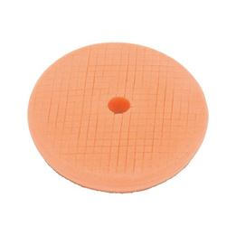 Polishing pads - POLPAD-ORANGE-SOFT-D170X30MM