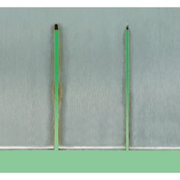 Cutting disc Speed plus for stainless steel - CUTDISC-SP-GREEN-A2-SR-TH1,0-BR10-D76MM
