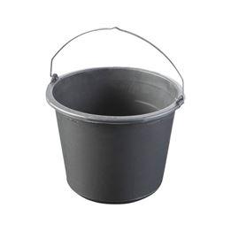 Basic builder's bucket - BUILDBCKT-12LTR