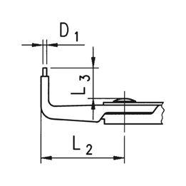 Circlip pliers Type B - CRCLIPPLRS-B-(19-60MM)