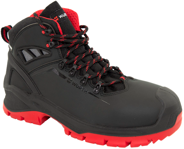 Picture for category S3 Safety Boots PRO