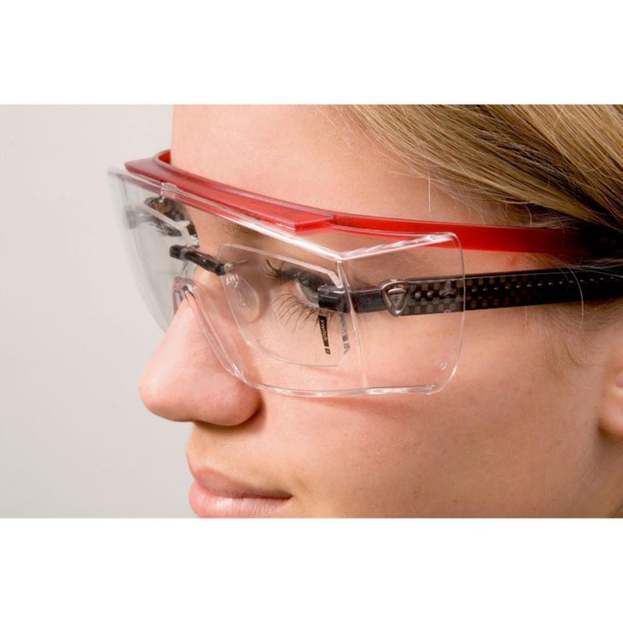 Protecting Your Eyes - The Würth Way