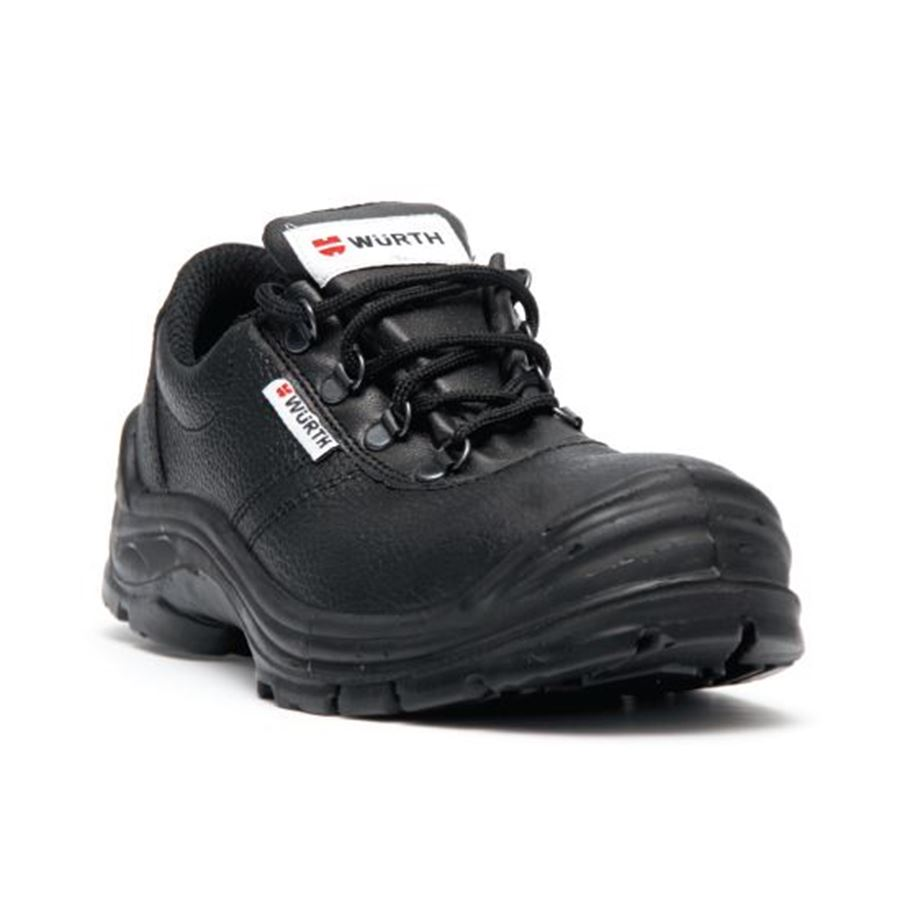 Safety Shoes - Protection at Work