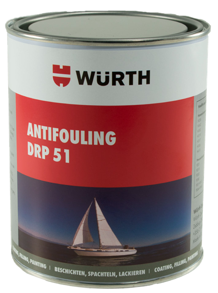 Picture for category Antifouling DRP51