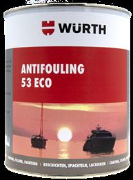 ANTIFOULING 53ECO - eco53white