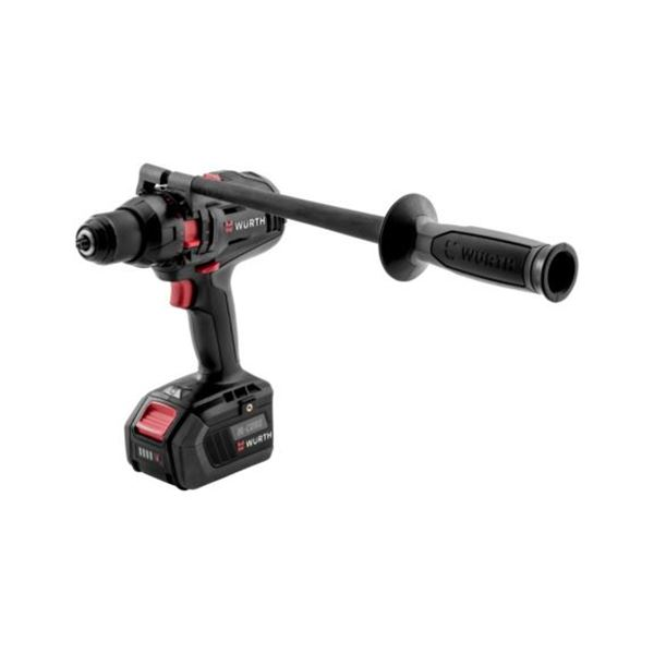 Cordless impact drill driver ABS 18 Power Combi M-CUBE<SUP>®</SUP> - IMPDRLDRIV-(ABS 18 POWER COMBI)-(2X5AH)