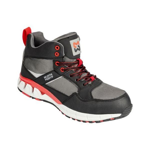 Picture for category Active S1P Safety Boots