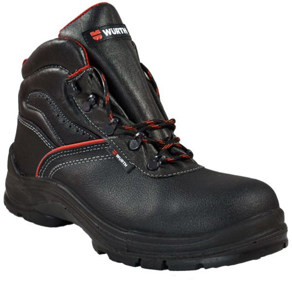 Picture for category SAFETY BOOTS S3 KÖLN