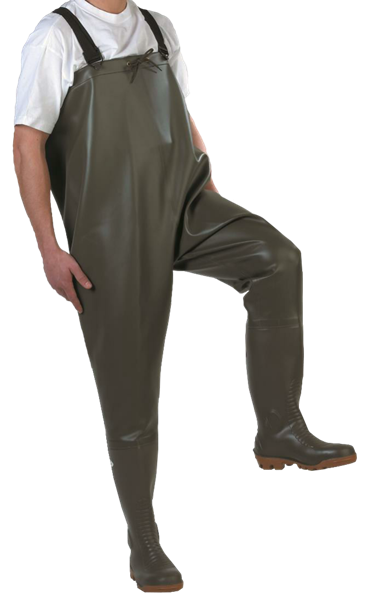 Picture for category SAFETY S5 WATERPROOF CHEST WADERS