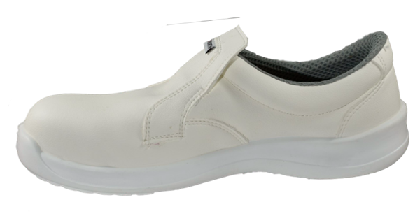 Picture for category SAFETY SHOE S2 PLUTONE