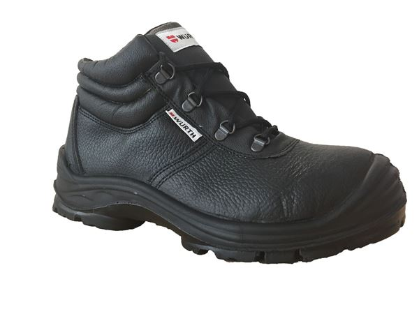 Picture for category SAFETY BOOTS S3 FIRENZE