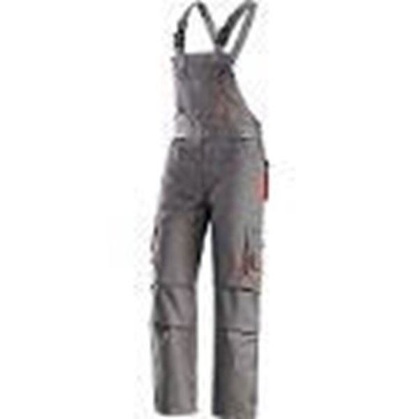 Picture for category WORKWEAR DUNGAREES