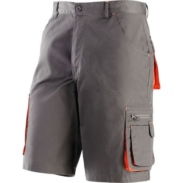 Picture for category WORKWEAR CARGO BERMUDA