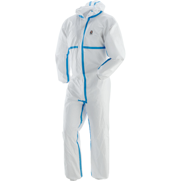 Picture for category DISPOSABLE OVERALLS