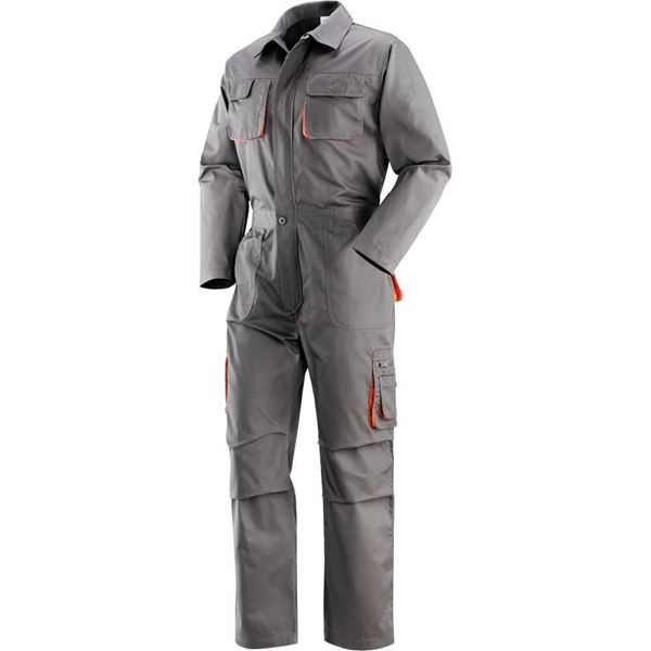 Picture for category WORKWEAR OVERALLS