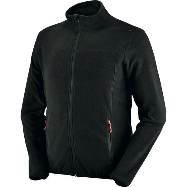 Picture for category MICRO POLAR FLEECE JACKET