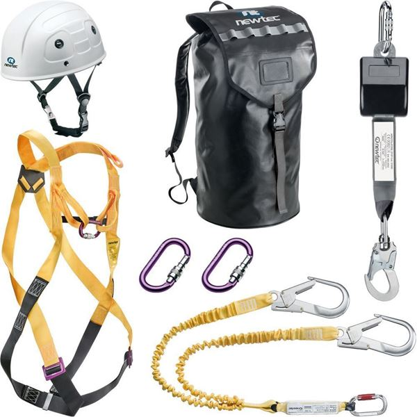Picture for category FALL PROTECTION KIT
