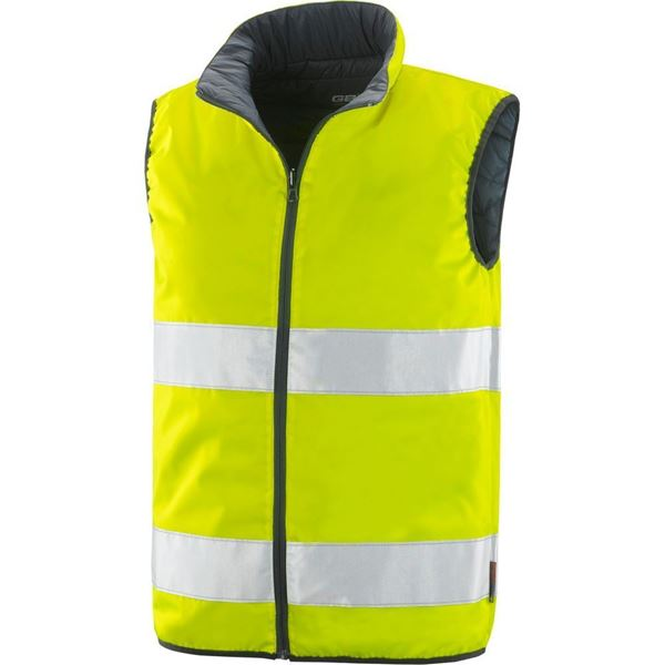Picture for category HI VIS REVERSIBLE VEST