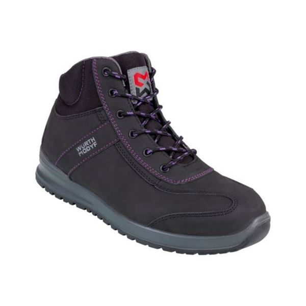 Picture for category Safety boots S3 Carina