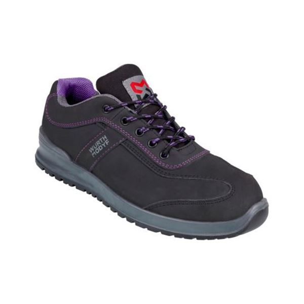 Picture for category Low-cut safety shoes S3 Carina