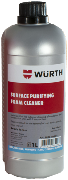 Picture for category PURIFYING SURFACE CLEANER