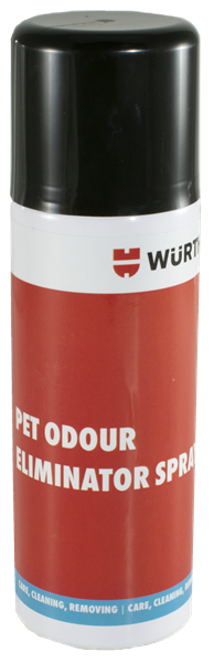 Picture for category PET ODOUR ELIINATOR SPRAY