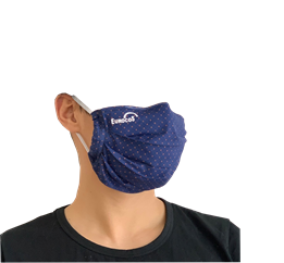 Picture of SURGICAL MASKS  ( Blue )