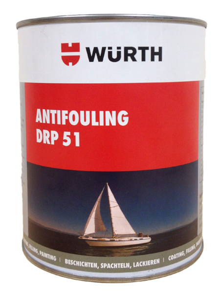 Picture for category Marine Antifouling