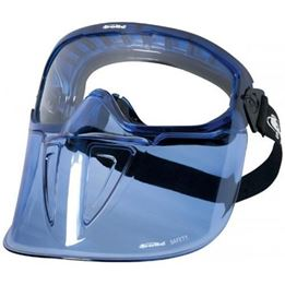 BLUE-PC-SAFETY-VISOR