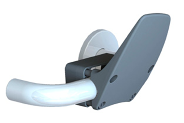 Picture for category Lever Handle Hand Free