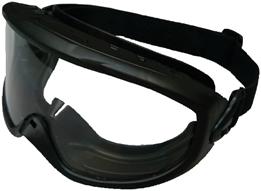 FULLVISNGOGL-CASTOR-BLACK-EN166-899107016