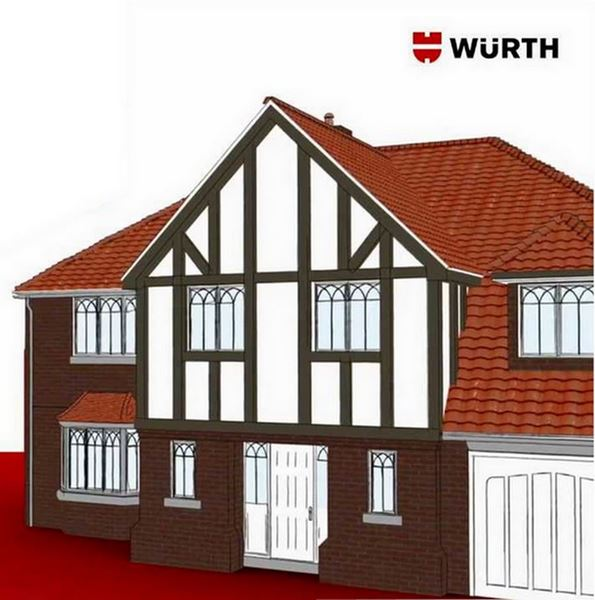 Picture for category WÜRTH HOME