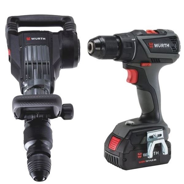Picture for category Construction Power Tools