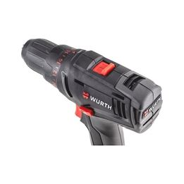 Battery-powered drill screwdriver ABS 12 COMPACT M-CUBE<SUP>®</SUP> - DRLDRIV-CORDL-(ABS12 COMPACT)-2X2.0AH