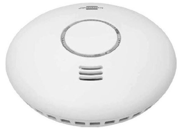 Picture for category Smoke and Heat Detector